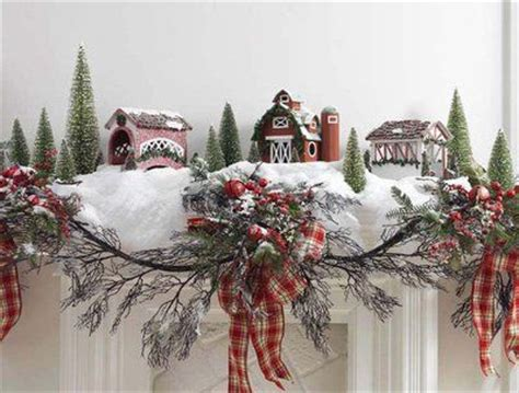 christmas village snow blankets with lights the 25 best christmas villages ideas on pinterest