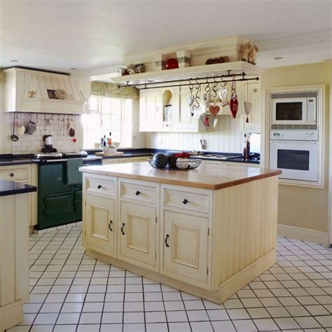 country cottage kitchens uk kitchen country cottage in cheshire housetohome co uk