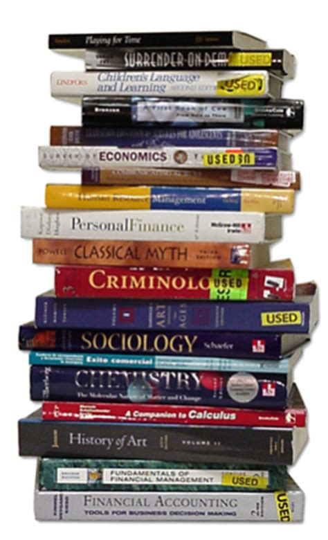 used college textbooks 4 ways your college classes will be different from your