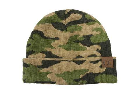 Kupluk Wool Winter Hat Beanie Biru c c beanie cable knit beanie in camo