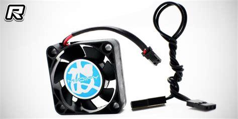 high rpm fans rc rc car 187 modify 40mm high rpm motor fan set