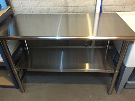 stainless steel table on review ecostorage nsf stainless steel