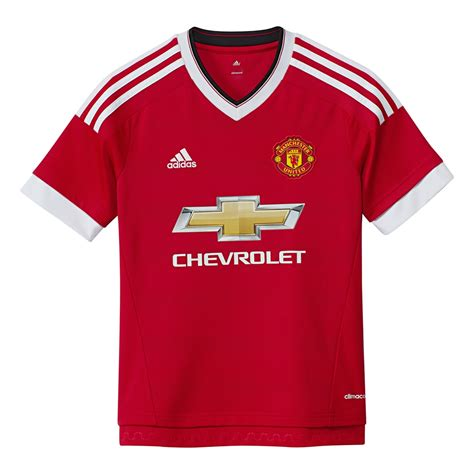 manchester united official soccer jerseys official soccer ofidy global kids adidas real manchester united home jersey