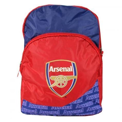 Arsenal Zipper | rugzak hagemeijer tweewielers gorinchem