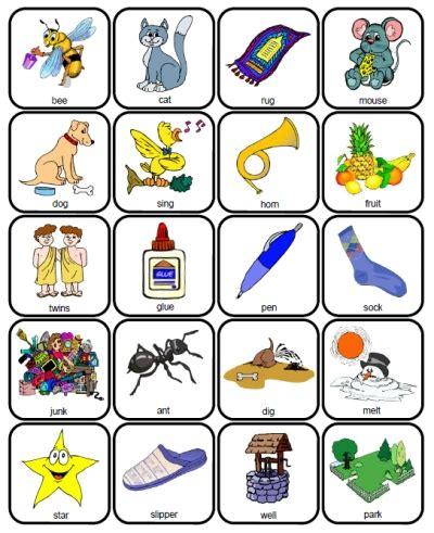 printable rhyming games fran s freebies rhyming bees home education resources