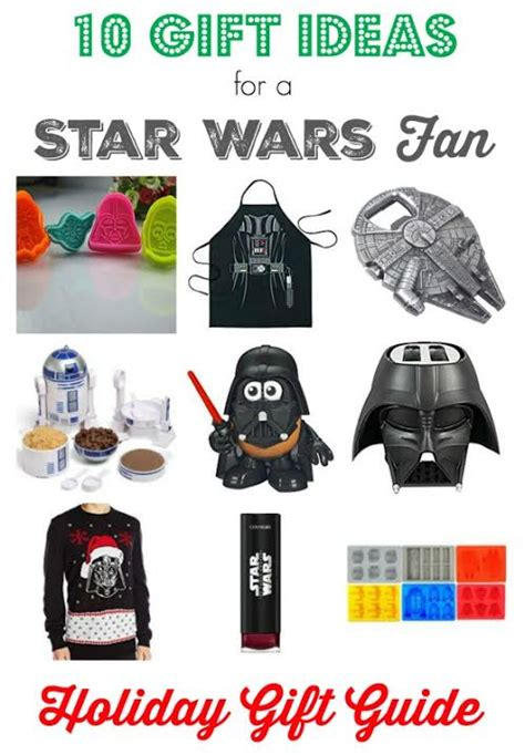 best gifts for star wars fans top 10 gift ideas for a star wars fanati kasey trenum