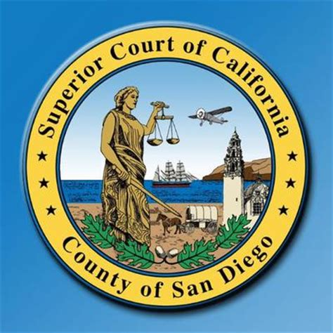 Sd Courts Search Sd Superior Court Sdsuperiorcourt
