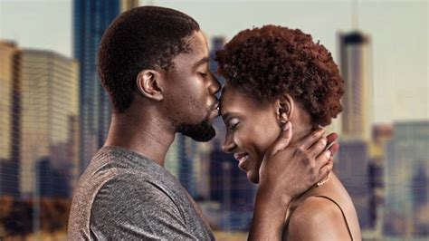 film love by chance starring altovise lawrence atandwa kani love by chance