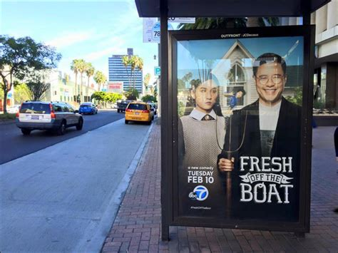 fresh off the boat airing abc is getting america ready for fresh off the boat