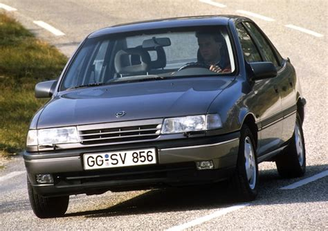 opel vectra 1990 january 1991 best selling cars blog