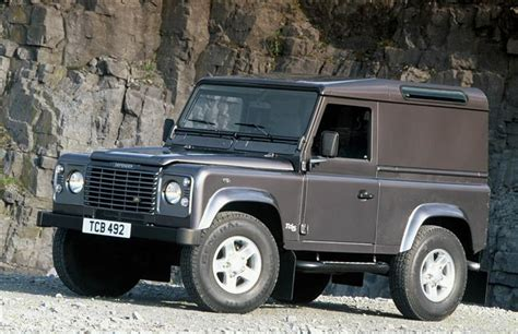 1990 land rover defender 90 used land rover defender 90 90 06 gallery parkers