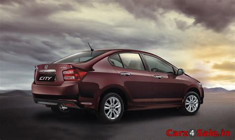 Sunroof In Honda City honda city v sunroof at specifications features colours