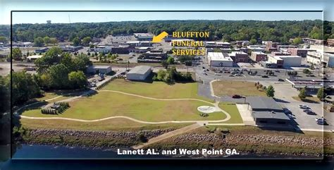 bluffton funeral home home review