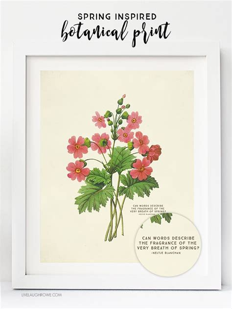 free printable wall art prints free printable wall art choose from two spring botanical