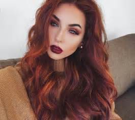 hair color ideas for fall best 25 hair colors for fall ideas on
