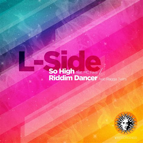 so high l side so high riddim dancer v recordings