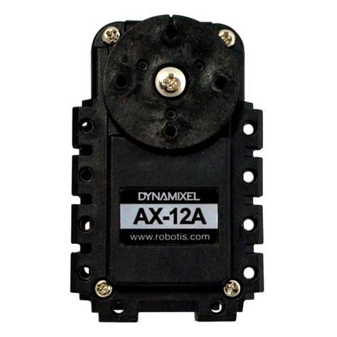 Dynamixel Ax 12a Dynamixel Ax 12a Standard Smart Servo 55g