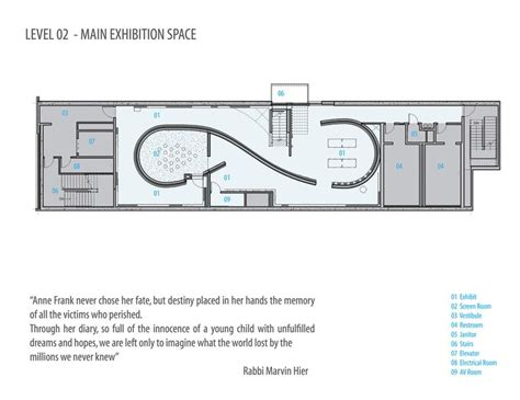 museum floor plan design 17 best ideas about museum of tolerance on pinterest