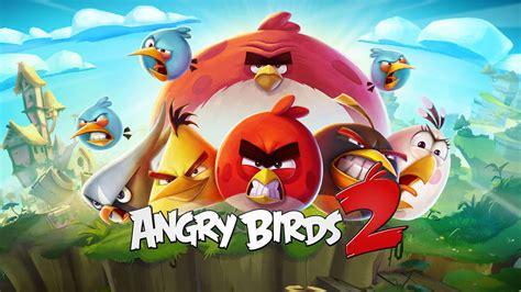 angry birds 2 apk angry birds 2 v2 16 1 apk mod unlocked data obb jogos para android