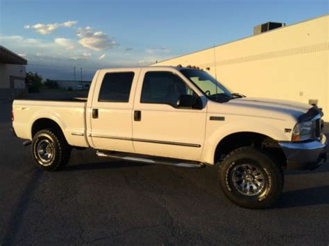 how cars run 1999 ford f250 parental controls buy used clean 1999 ford f250 crew xlt 4x4 shortbed 7 3 powerstroke turbo diesel in salt lake