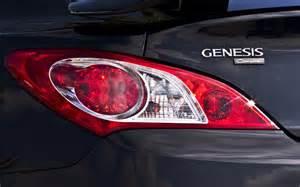 2010 hyundai genesis coupe light photo 4
