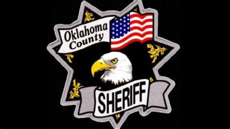 Oklahoma County Sheriff Office commentary no to the magic christian the front runner for oklahoma county sheriff is the worst