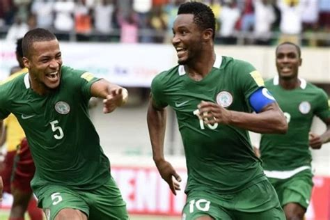 nigeria world cup 2018 2018 fifa world cup teams all qualified 32 teams in pics