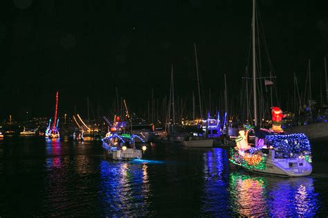 dana point boat parade winners announced for 42nd annual boat parade of lights