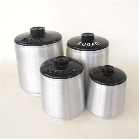 1000 Images About Canister Sets 1000 Images About Vintage Kromex On Canister