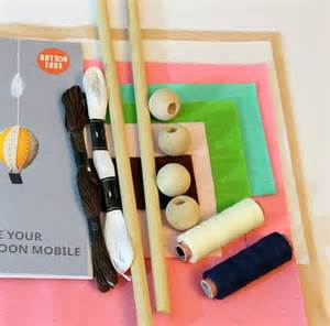 make your own crib mobile kit woodworking projects plans