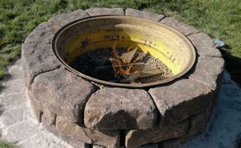 7 Cheap And Easy Diy Backyard Fire Pit Ideas How To Build A Backyard Pit Cheap