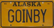 license plates division of motor vehicles department of