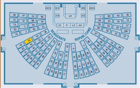 layout of us house of representatives house of representatives mackerel economics