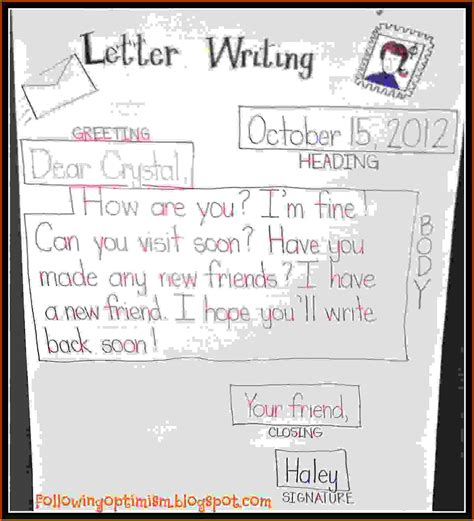 kid up letter search results for letter writing template for