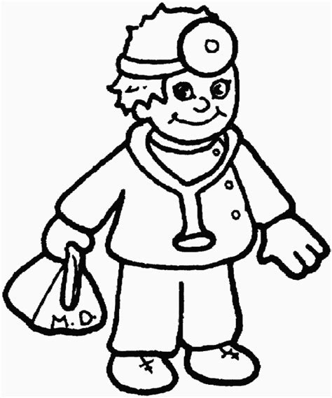 coloring pages veterinarian veterinarian coloring page az coloring pages