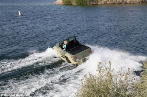 panther mini jet boat for sale making a splash the world s fastest hibious vehicle
