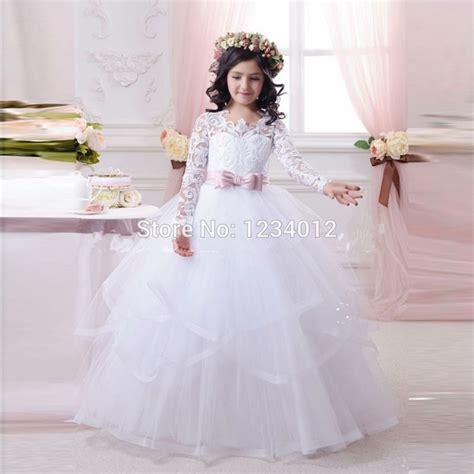 Zoe Flower 74 12 Gaun Pesta Anak Dress Import buy grosir putri ibu gowns from china putri ibu
