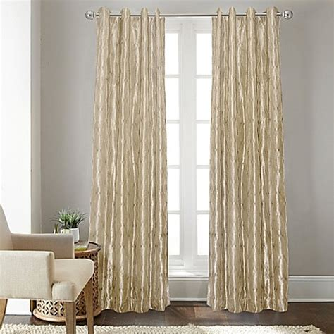bed bath and beyond fresno fresno grommet top window curtain panel bed bath beyond