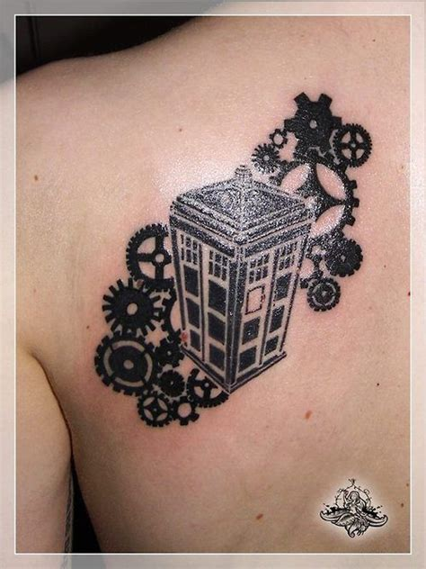 tardis tattoo designs 25 best ideas about tardis on doctor
