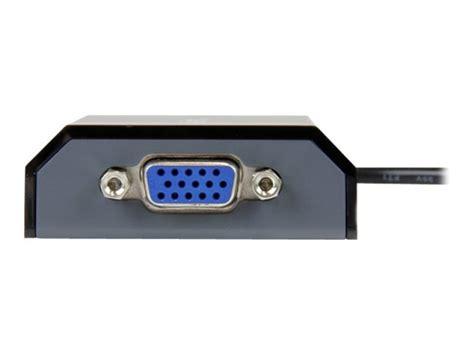 Vga Card For Pc startech usb to vga adapter external usb graphics card for pc and mac 1920x1200