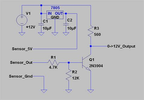 npn transistor viva questions using 4v output to trigger an npn transistor operating on 12v electrical engineering stack