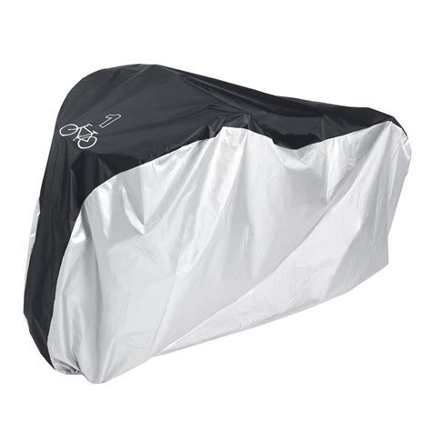 100 waterproof cycling outdoor 100 waterproof nylon bicycle cycle bike cover