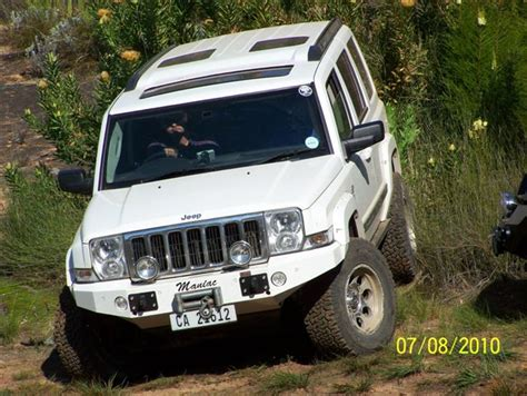 jeepmander brush guard lifted jeep commander quotes