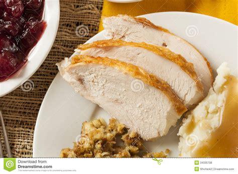 Traditional Thanksgiving Roast