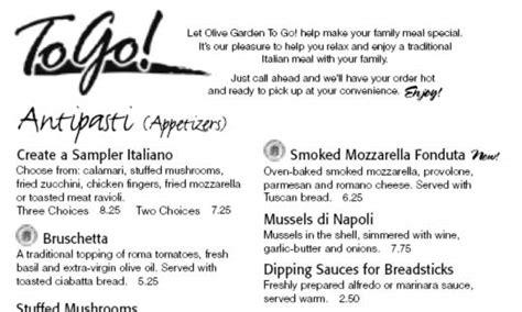olive garden columbus restaurant menus order food delivery