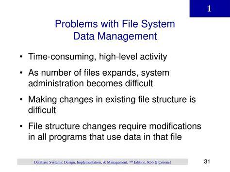 design management problems ppt chapter 1 powerpoint presentation id 518168