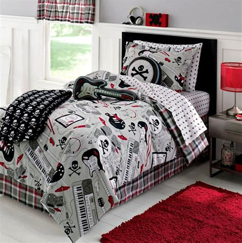 guitar bedding set whyrll com