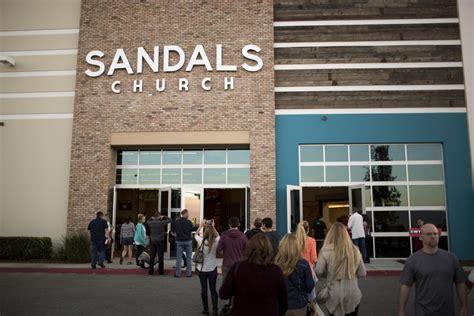 sandals church authentic gospel sandals church outreachmagazine