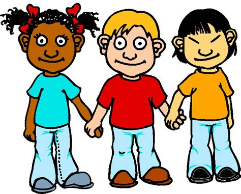 children clipart children clip clipartcow clipartix