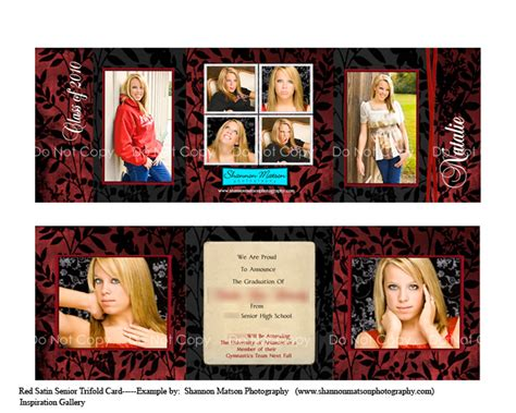 Tri Fold Graduation Invitations Template Best Template Collection Folded Graduation Invitations Templates